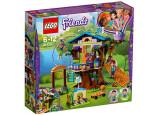 LEGO Friends - Casuta din copac a Miei 41335