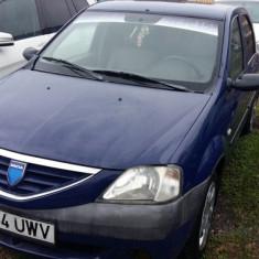 Dacia Logan Diesel, An Fabricatie: 2007, Motorina/Diesel, 119000 km, 1500 cmc