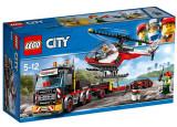 LEGO City - Transport de Incarcaturi grele 60183
