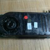 Placa Video GeForce 8800 GTS defecta (15157ROB) - Placa video PC