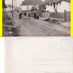 Suceava ( Bucovina )- foto- rara - Carte Postala Bucovina 1904-1918, Necirculata, Printata