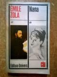 Emile Zola – Nana