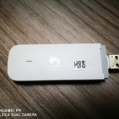 Huawei E3372 4G modem (M88) 150 Mbps Stick USB Cosmote Orange Vodafone DIGI - Modem 3G