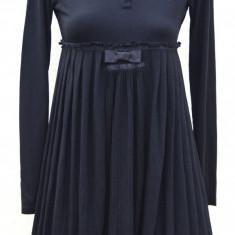 Rochie Miss Blumarine Jeans - Rochie de zi, Marime: S, Culoare: Negru