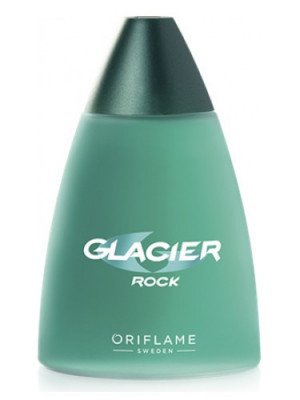 Parfum GLACIER ROCK de la Oriflame foto