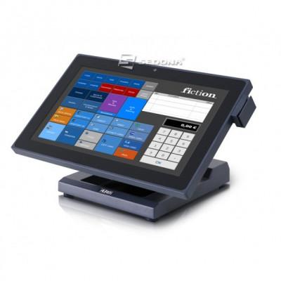 "POS All-in-One Aures Nino II J1900, 14"" (Sistem de operare preinstalat - Windows POSReady 10) foto"