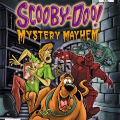 Scooby - Doo ! - Mystery Mayhem -  PS2 [Second hand], Actiune, 3+, Single player