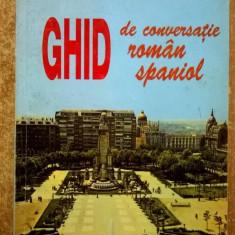 Madalina Popa – Ghid de conversatie roman-spaniol