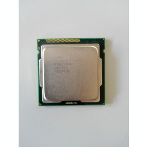 Procesor PC Desktop i5 - 2400 i5-2400 3.1 GHZ  LGA1155