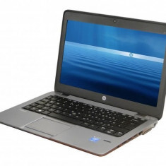 Laptop HP EliteBook 820 G1, Intel Core i5 Gen 4 4300U 1.9 GHz, 8 GB DDR3, 128 GB SSD, Wi-Fi, Bluetooth, Webcam, Tastatura Iluminata, Display 12.5inc