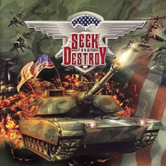Seek and destroy - PS2 [Second hand], Actiune, 3+, Multiplayer