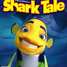Shark Tale - PS2 [Second hand], Actiune, 3+, Single player