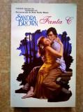 Sandra Brown – Fanta C, Sandra Brown