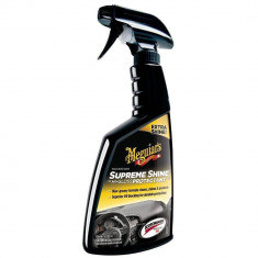Dressing plastice – Supreme Shine Protectant