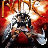 Rune - Viking Warlord - PS2 [Second hand], Actiune, 16+, Multiplayer