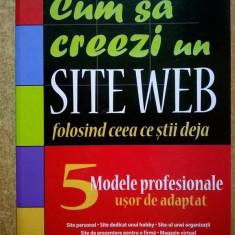 Scott Mitchell - Cum sa creezi un site web folosind ceea ce stii deja