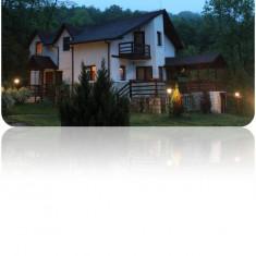 Vila - Casa de vacanta