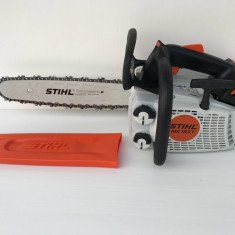 Drujba Stihl MS 193 T Fabricație 2017 Noua