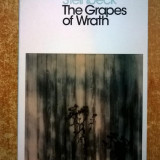 John Steinbeck - The Grapes of Wrath - Carte in engleza