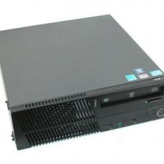 Calculator Lenovo ThinkCentre M92p desktop, Intel Core i5 Gen 3 3470 3.2 GHz, 4 GB DDR3, 500 GB HDD SATA, DVDRW - Sisteme desktop fara monitor