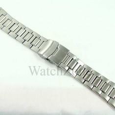 Bratara Ceas Otel Inoxidabil 24mm - Curea ceas din metal