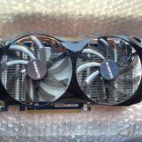 Placa video GIGABYTE GeForce GTX 560 OC 1GB DDR5 256-bit - Placa video PC NVIDIA
