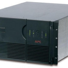 UPS sh APC Smart-UPS 5000VA 230V SU5000R5IBX120, baterii noi