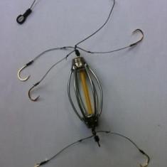 Montura monba caras crap somn - Monturi Pescuit