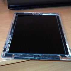 IPAD 2 16GB CU DEFECT - Tableta iPad Air Apple, Gri, Wi-Fi + 3G