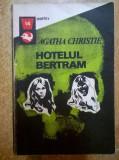 Agatha Christie – Hotelul Bertram