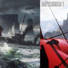 Joc Battlefield 1 - Xbox one - Assassins Creed 4 Xbox One Ubisoft