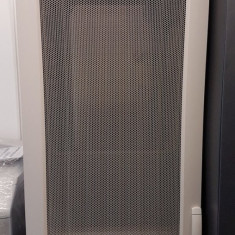 Cabinet Rack Server Compaq 42U 9000, 2 X PDU, White, Refurbished - Cabinet metalic