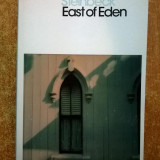 John Steinbeck - East of Eden - Carte in engleza