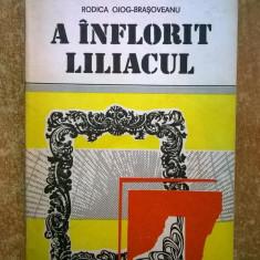 Rodica Ojog-Brasoveanu – A inflorit liliacul - Carte politiste