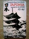 Constantin Buse, Zorin Zamfir – Japonia Un secol de istorie 1853-1945