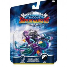 Figurina Skylanders Superchargers Vehicle Sea Shadow
