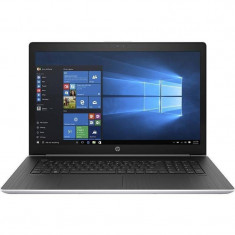 Laptop HP ProBook 470 G5 17.3 inch FHD Intel Core i7-8550U 8GB DDR4 1TB HDD 256GB SSD nVidia GeForce 930MX 2GB FPR Windows 10 Home Silver - Laptop Asus