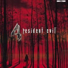 Resident Evil 4 Ps2 - Jocuri PS2 Capcom