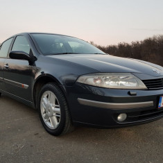 Renault laguna, An Fabricatie: 2002, Benzina, 148000 km, 1800 cmc
