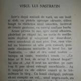 Peioan Rouan - Visul Lui Nastratin -povesti ///1936 - Carte de povesti
