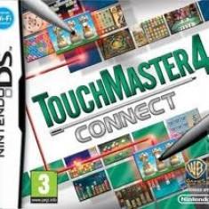 Touchmaster 4 Nintendo Ds - Jocuri Nintendo DS