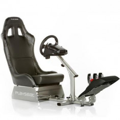 Scaun Gaming Playseat Cockpit Evolution Negru
