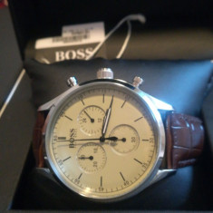 Ceas Hugo Boss - Ceas barbatesc Hugo Boss, Mecanic-Automatic