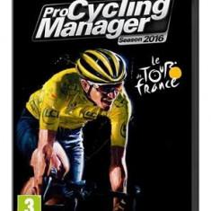 Pro Cycling Manager 2016 Pc - Joc PC