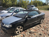 Opel Astra G Bertone, Benzina, Cabrio