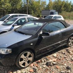 Opel Astra G Bertone, An Fabricatie: 2004, Benzina, 200000 km, 2198 cmc