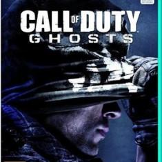 Call Of Duty Ghosts Nintendo Wii U - Jocuri WII U, Shooting, 18+