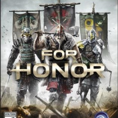 For Honor Xbox One - Jocuri Xbox One Ubisoft, Shooting, 18+, Multiplayer