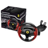 Volan Gaming Thrustmaster Ferrari Red Legend Edition Pc Si Ps3