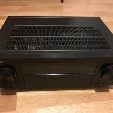 Amplituner 5.1 Pioneer VSX-528, 130W/canal, USB, internet radio - Amplificator audio